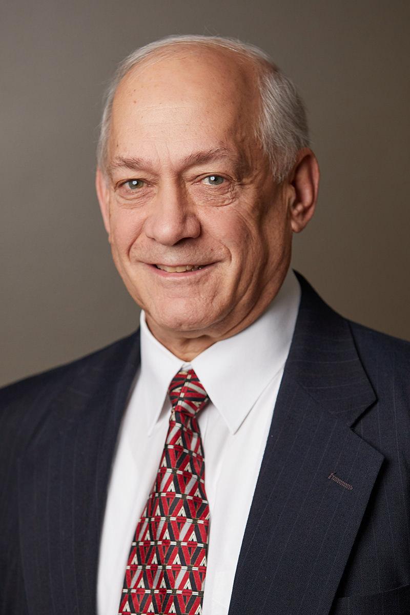 Eric J. Connors, CLU, ChFC